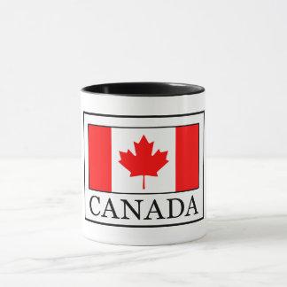 Kanada Tasse