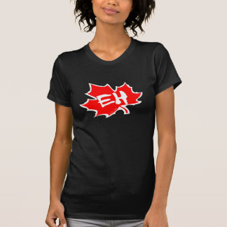 Kanada wie T-Shirt