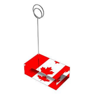 Kanadische Flagge des