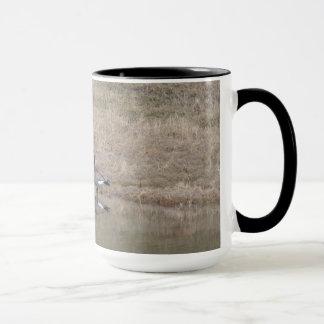 Kanadische Gans-Tasse Tasse