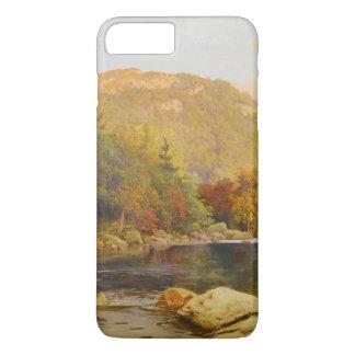 Kanadischer Fall durch Otto Reinhold Jacobi 1870 iPhone 8 Plus/7 Plus Hülle