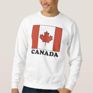 Kanadischer Flaggen-T - Shirt