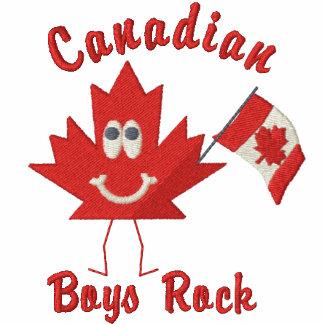 Kanadischer Jungen-Felsen