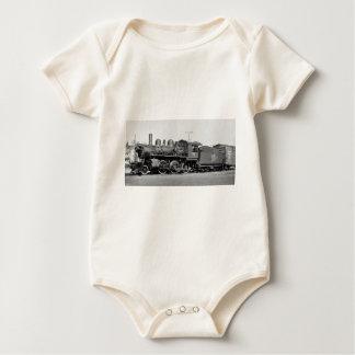 Kanadischer nationaler Hafen Dover des Baby Strampler