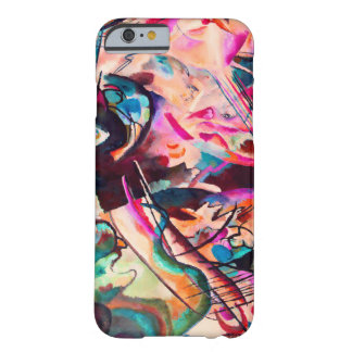 Kandinsky 1913, composition VI Coque Barely There iPhone 6
