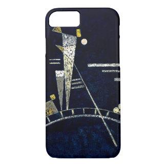 Kandinsky - zerbrechlich iPhone 8/7 hülle
