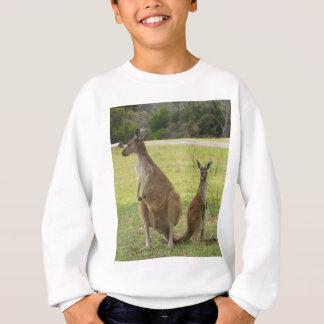 Kängurus Sweatshirt