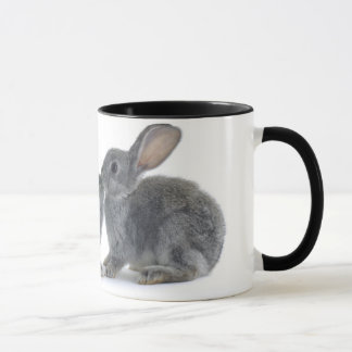 Kaninchen-Kuss Tasse