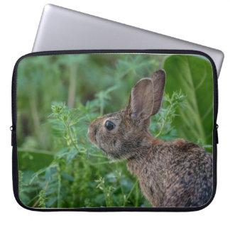 Kaninchen Laptop Computer Schutzhüllen
