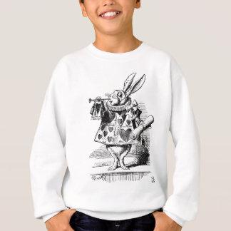 Kaninchen nennt die Zeugen Sweatshirt
