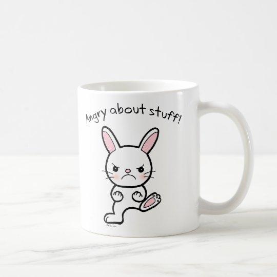 Kaninchen-Tasse Häschen der lustigen Häschen-Tasse Tasse