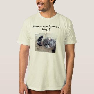 Kann ich eine Leckerei bitte essen T-Shirt