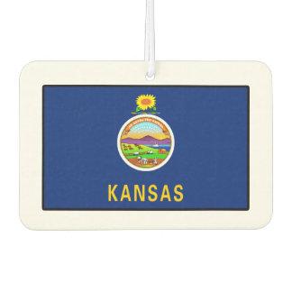 Kansas Autolufterfrischer