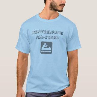 Kanu, HentzelfunkAll-Sterne T-Shirt