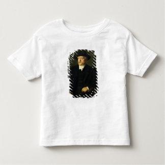 Kanzler Otto von Bismarck, 1849 Kleinkinder T-shirt