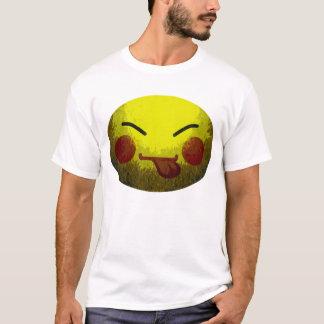 Kaoani Schmutz: Zunge T-Shirt