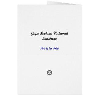 Kap-Ausblick-Staatsangehörig-Küste Karte