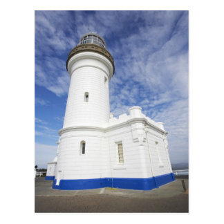 Kap Byron Leuchtturm, Kap Byron (Australien Postkarte