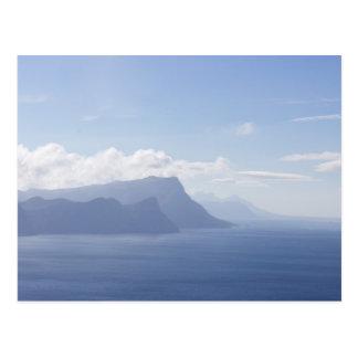 Kap-Halbinsel, Südafrika, Postkarte