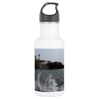 Kap Neddick/Klumpen-Licht Trinkflaschen