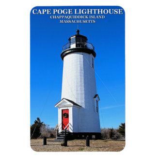 Kap Poge Leuchtturm, Magnet Massachusetts Flexi