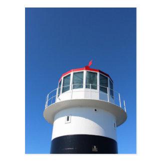 Kap-Punkt-Leuchtturm Südafrika Postkarte