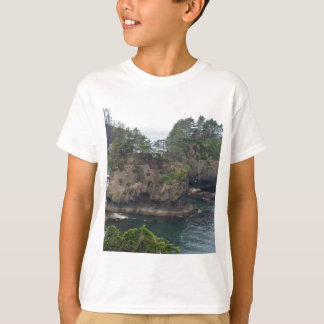Kap-Schmeichelei T-Shirt