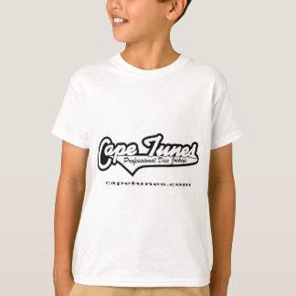 Kap stimmt offizielles Logo ab T-Shirt