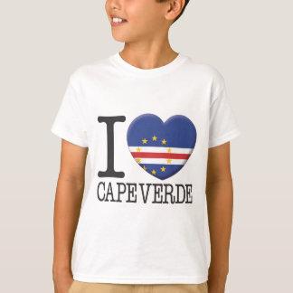 Kap-Verde T-Shirt