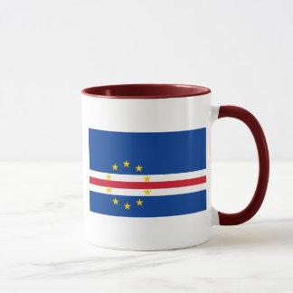 Kap-Verde Tasse
