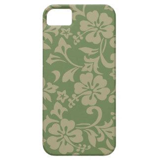 Kapalua Pareau hawaiisches iPhone 5 Hüllen