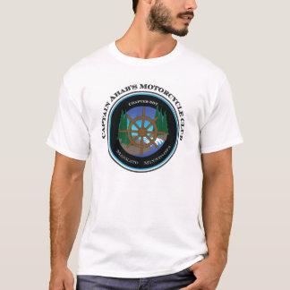 Kapitän Ahabs Motorcycle Club T T-Shirt