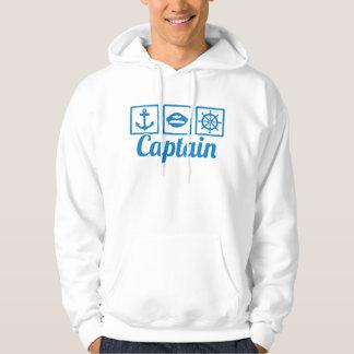 Kapitän Hoodie