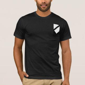 Kapitän Magnums Standardkapitän Rank Shirt