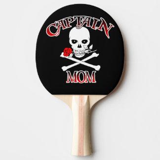 Kapitän Mom Tischtennis Schläger