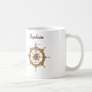 Kapitän Mug Kaffeetasse