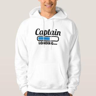 Kapitänladen Hoodie