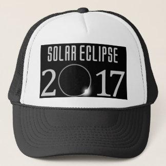 Kappe der Sonnenfinsternis-2017