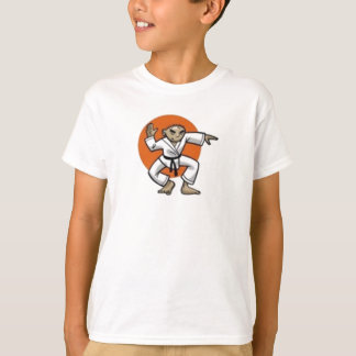 Karate-KinderT - Shirt