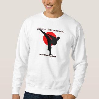 KarateDojo Kun Sweatshirt BergAllison Shotokan