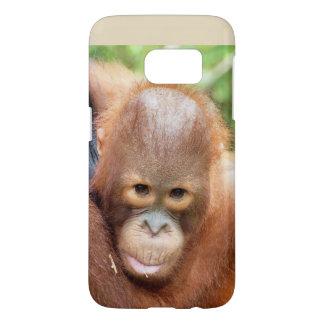 Karbank Orang-Utan Borneo-Tiere