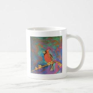 Kardinal Kaffeetasse