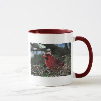 Kardinals-Schale #2 Tasse