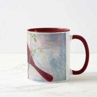 Kardinals-Tasse Tasse