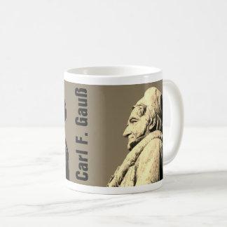 Karl Friedrich Gauß (Gauß) 1.4.2.F, Braunschweig Kaffeetasse