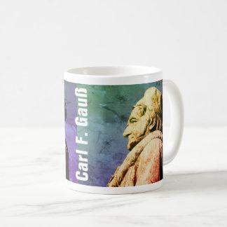 Karl Friedrich Gauß (Gauß) 1.4.6.F, Braunschweig Kaffeetasse