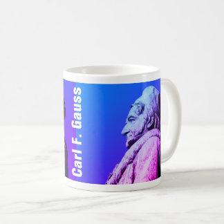 Karl Friedrich Gauß (Gauß) 1.4.F, Braunschweig Kaffeetasse