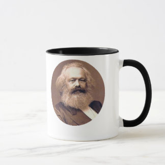 Karl Marx Tasse