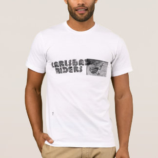 Karlsbad-Reiter 85 T-Shirt