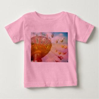 Karneval Baby T-shirt